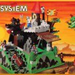 LEGO 90 Jahre Ideas Abstimmung Dragon Knights