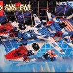 LEGO 90 Jahre Ideas Abstimmung Ice Planet