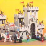 LEGO 90 Jahre Ideas Abstimmung Lion Knights