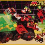 LEGO 90 Jahre Ideas Abstimmung M Tron