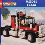 LEGO 90 Jahre Ideas Abstimmung Model Team