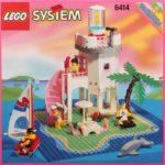 LEGO 90 Jahre Ideas Abstimmung Paradisa