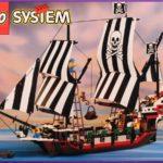LEGO 90 Jahre Ideas Abstimmung Pirates