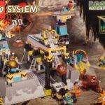 LEGO 90 Jahre Ideas Abstimmung Rock Raiders