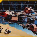 LEGO 90 Jahre Ideas Abstimmung Space Police