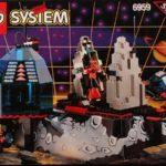 LEGO 90 Jahre Ideas Abstimmung Spyrius