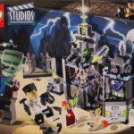 LEGO 90 Jahre Ideas Abstimmung Studios