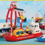 LEGO 90 Jahre Ideas Abstimmung Town