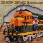 LEGO 90 Jahre Ideas Abstimmung Trains