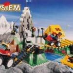 LEGO 90 Jahre Ideas Abstimmung Xtream Team