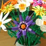 LEGO Botanical Collection Pflanzen LEGO House 1