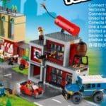 LEGO City 60278 Suche Nach Dem Ganovenversteck Erstes Bild Detail