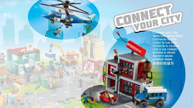 LEGO City 60278 Suche Nach Dem Ganovenversteck Titel