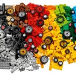 LEGO Classic 11014 3