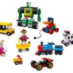LEGO Classic 11014 4