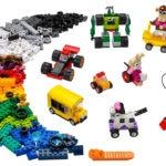 LEGO Classic 11014 5