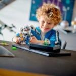 LEGO Creator 31115 Weltraum Mech 1