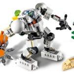LEGO Creator 31115 Weltraum Mech 5