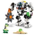 LEGO Creator 31115 Weltraum Mech 6