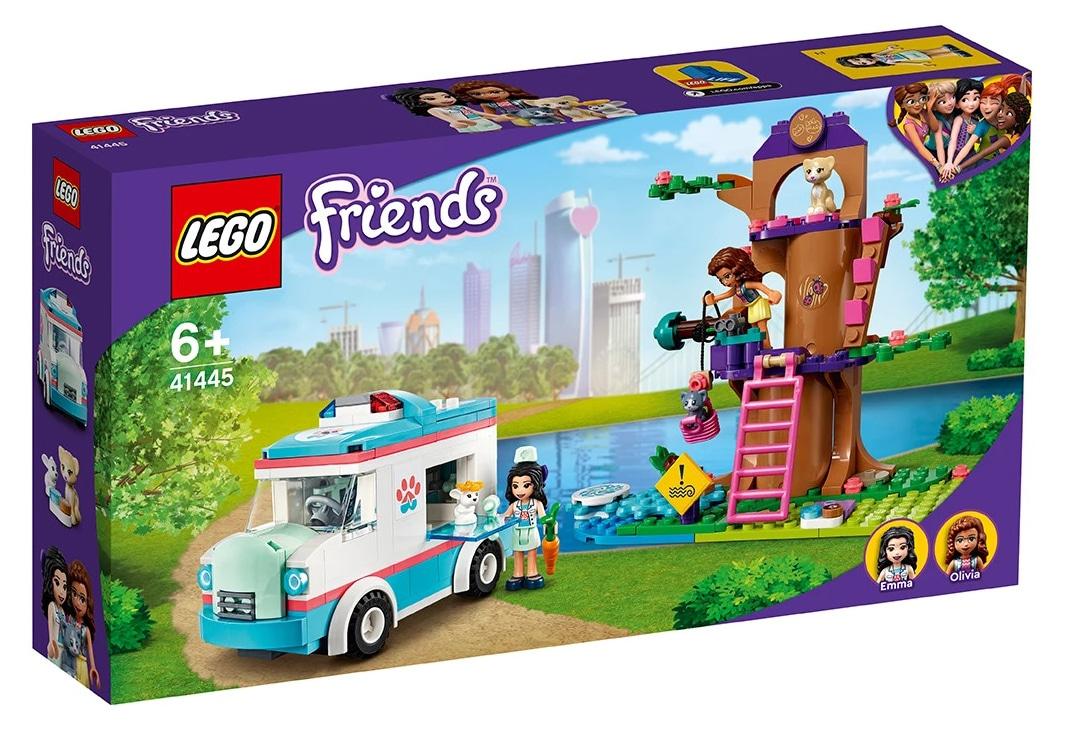 LEGO Friends 41445 6