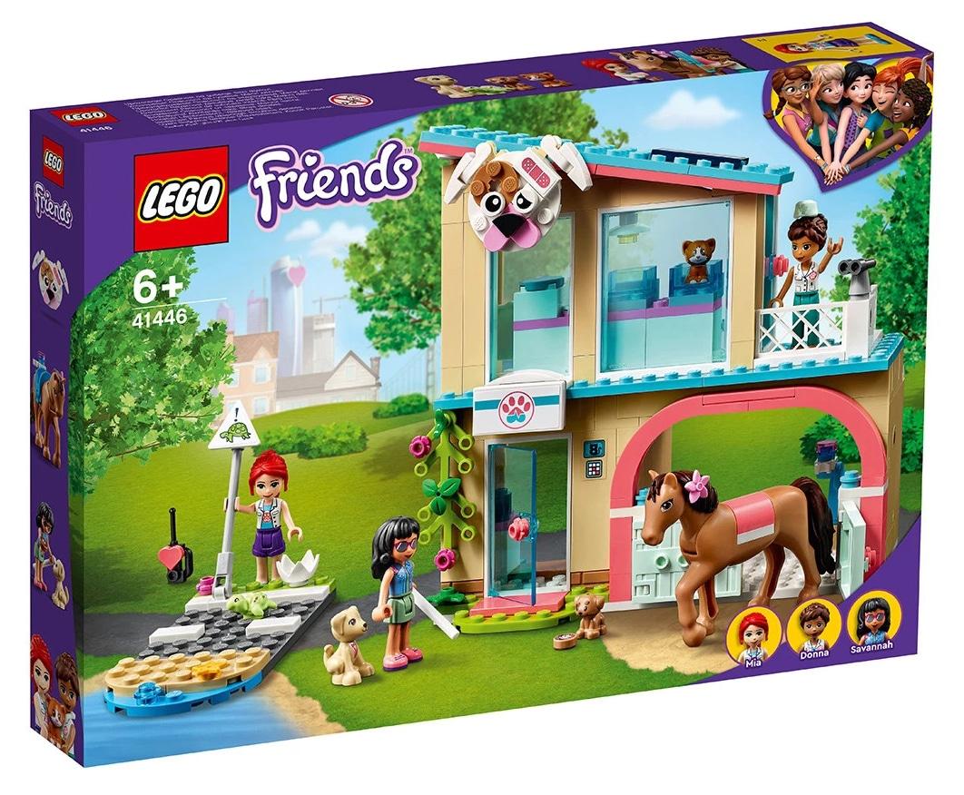 LEGO Friends 41446 6