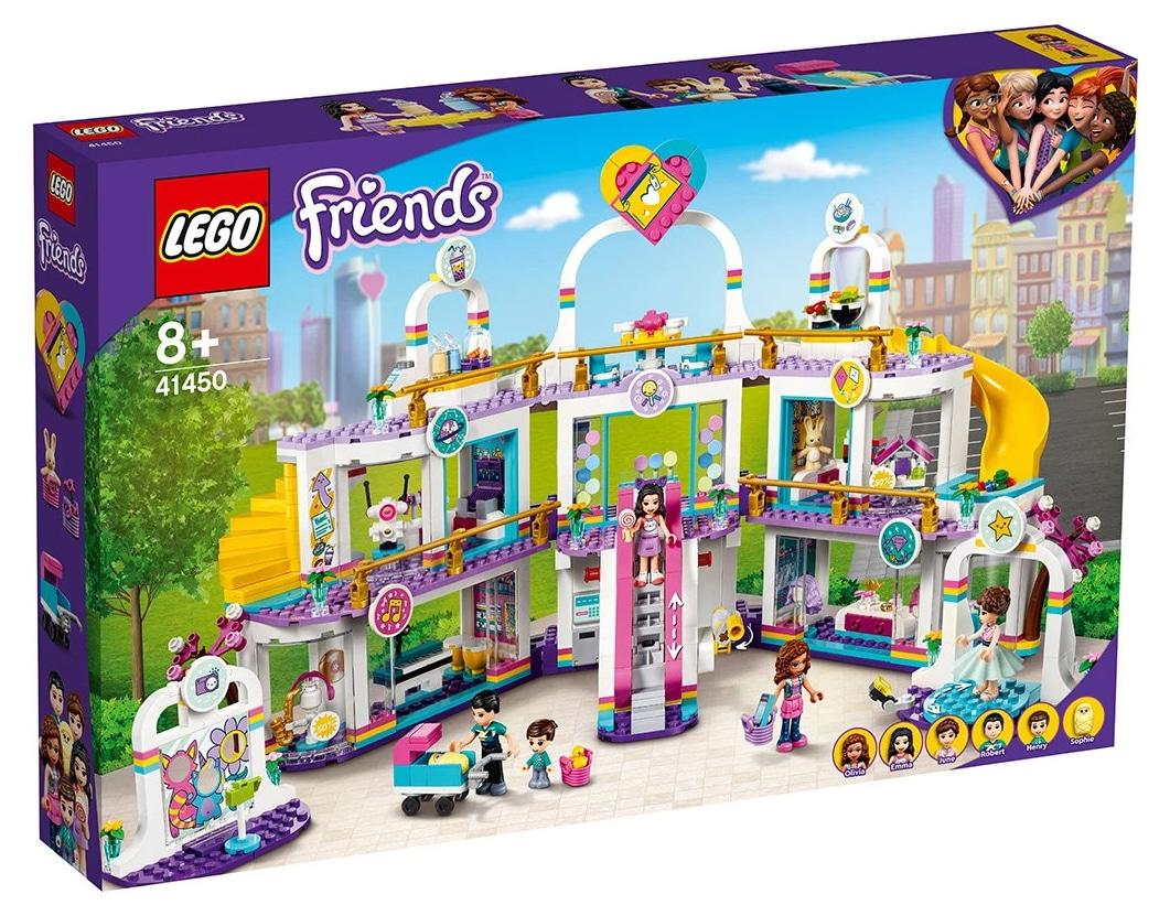 LEGO Friends 41450 7