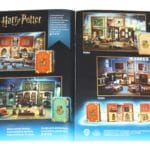 LEGO Harry Potter 76385 Hogwarts Moment Zauberkunstunterricht Anleitung 3