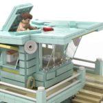 LEGO Idea Lifeguard Shack (10)