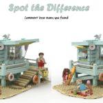LEGO Idea Lifeguard Shack (3)