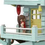 LEGO Idea Lifeguard Shack (7)