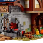 LEGO Ideas 21325 Medieval Blacksmith (12)