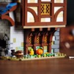 LEGO Ideas 21325 Medieval Blacksmith (19)