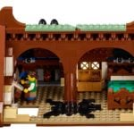 LEGO Ideas 21325 Medieval Blacksmith (8)