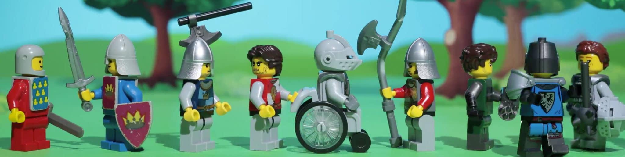 LEGO Ideas 21325 Schmiede Teaser