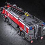 LEGO Ideas Airport Firetruck (8)