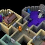 LEGO Ideas Among Us Skeld Map (10) 2