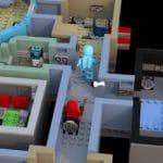LEGO Ideas Among Us Skeld Map (11) 2