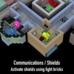 LEGO Ideas Among Us Skeld Map (9) 2