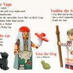 LEGO Ideas Baba Yaga (2)