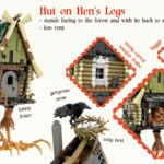 LEGO Ideas Baba Yaga (3)