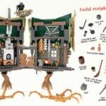 LEGO Ideas Baba Yaga (4)