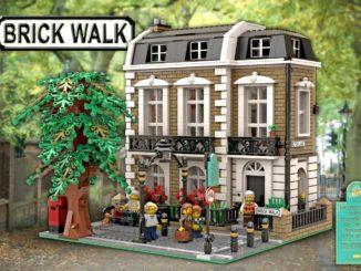 LEGO Ideas Brick Walk (1)