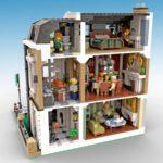 LEGO Ideas Brick Walk (11)