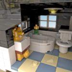 LEGO Ideas Brick Walk (8)