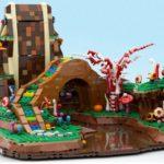 LEGO Ideas Charlie Chocolate Factory (2)