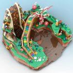 LEGO Ideas Charlie Chocolate Factory (5)