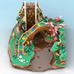 LEGO Ideas Charlie Chocolate Factory (6)
