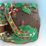 LEGO Ideas Charlie Chocolate Factory (7)