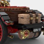 LEGO Ideas Chitty Flise Again (13)