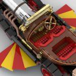 LEGO Ideas Chitty Flise Again (7)